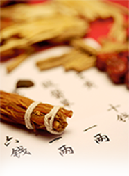 Experience all-natural Chinese herbal treatment with Beijing 101 Hair Care.