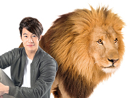 Lion Campaign with Beijing 101 Hair Care