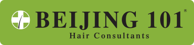 Beijing 101 Hair Care Brand Logo