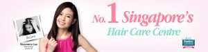 101 Number 1 Singapore;s Hair Care Centre